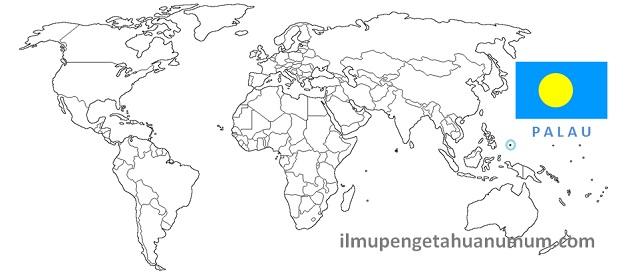 Profil Negara Palau