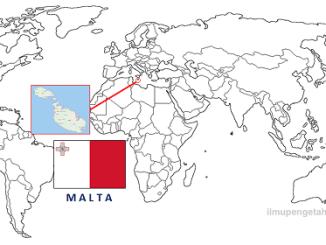 Profil Negara Malta