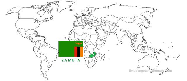 Profil Negara Zambia