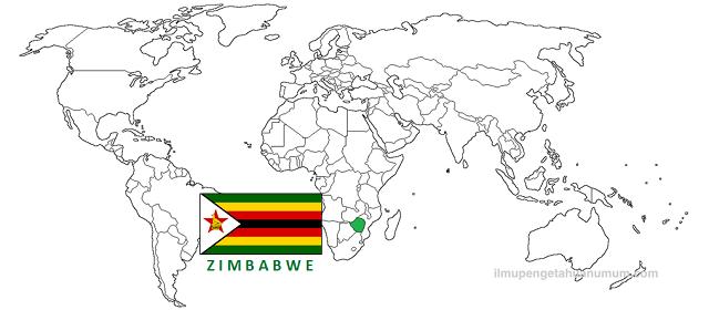 Profil Negara Zimbabwe