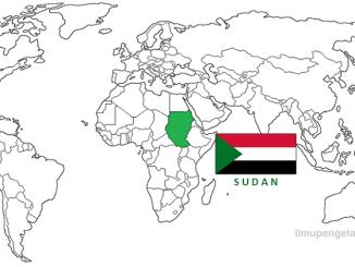 Profil Negara Sudan
