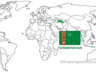 Profil Negara Turkmenistan