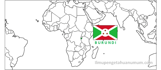 Profil Negara Burundi