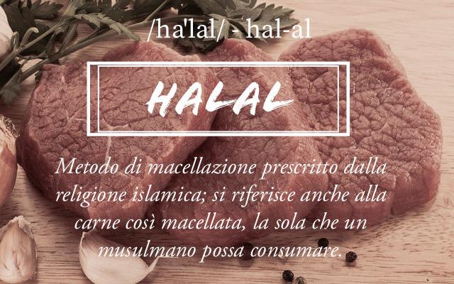 cosa significa halal, significato halal, halal definizione