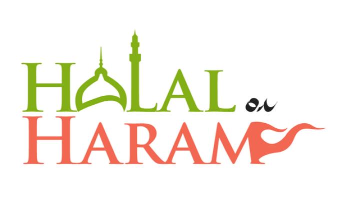 differenze tra halal e haram