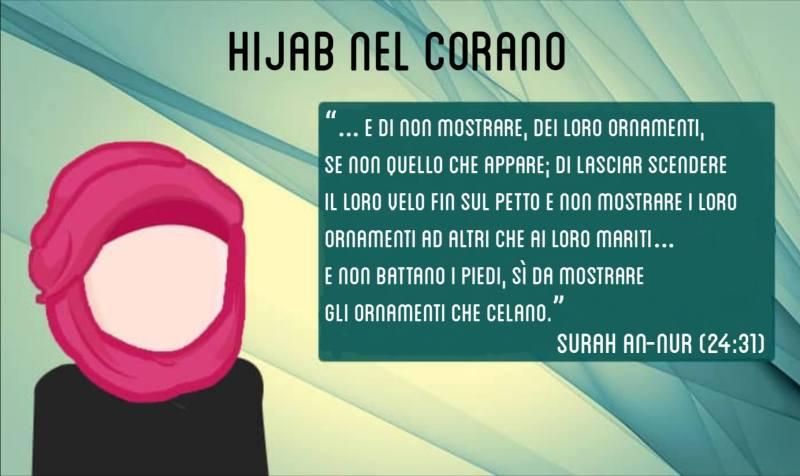 Hijab nel Corano, perché le donne musulmane indossano il hijab, perché le donne musulmane portano il velo, perché le donne musulmane portano il hijab, cos'è il hijab, cos'è il velo islamico