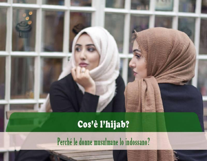 Hijab: perché le donne musulmane indossano il velo?