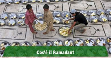 cos'è il ramadan, perchè i musulmani digiunano, digiuno islam