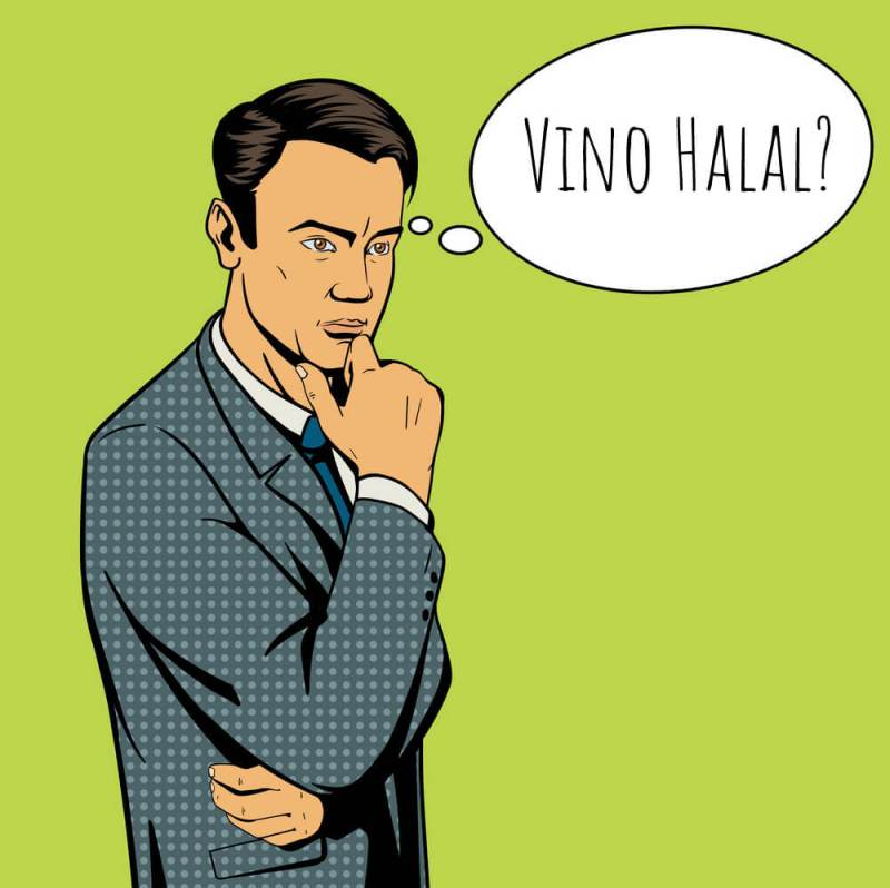vino halal?, alcol halal?, birra halal?