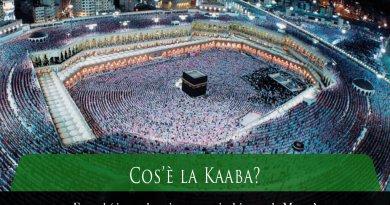 Cos'è la Kaaba e perché i musulmani pregano rivolti verso la Mecca