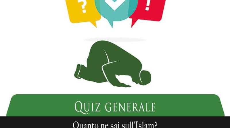 Quiz generale