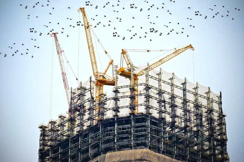 ilmuteknik.id - konstruksi bangunan