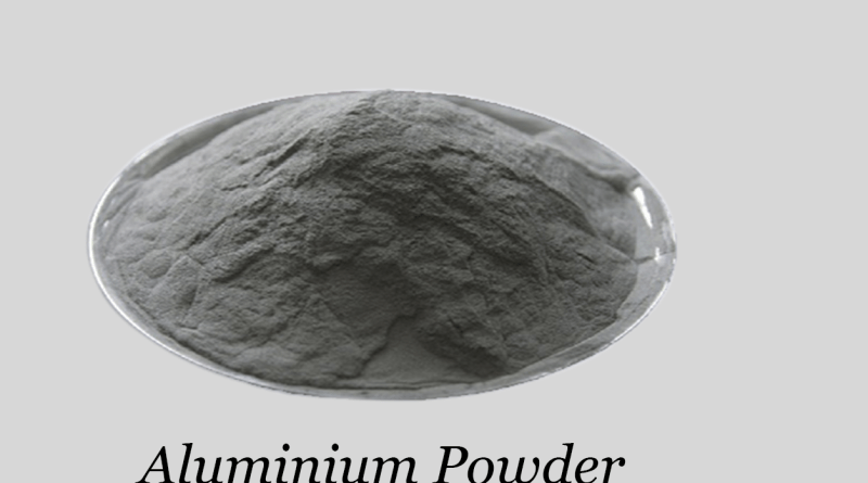 ilmuteknik.id - Aluminium Powder