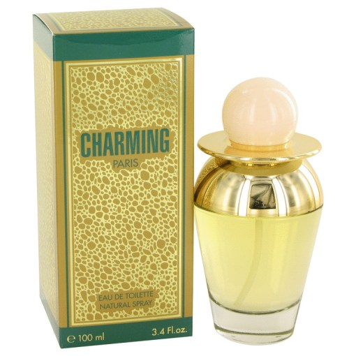 Charming by C. Darvin