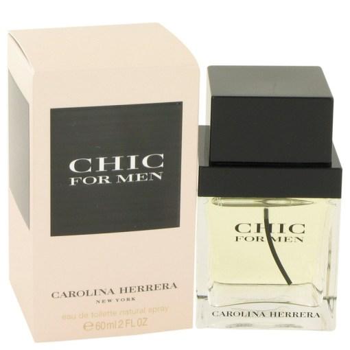 Chic by Carolina Herrera