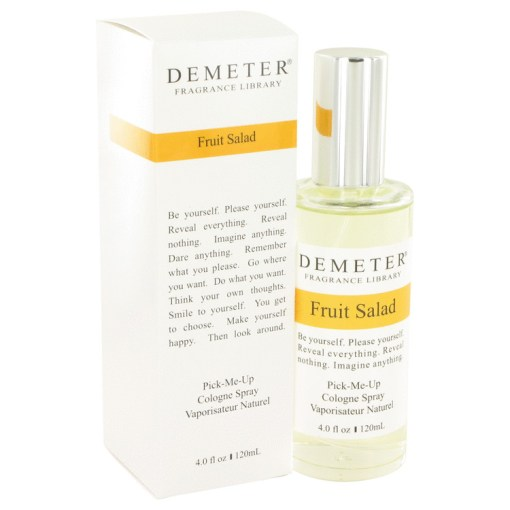 Demeter Fruit Salad by Demeter