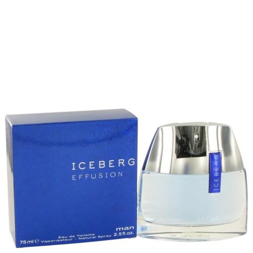 ICEBERG EFFUSION by Iceberg