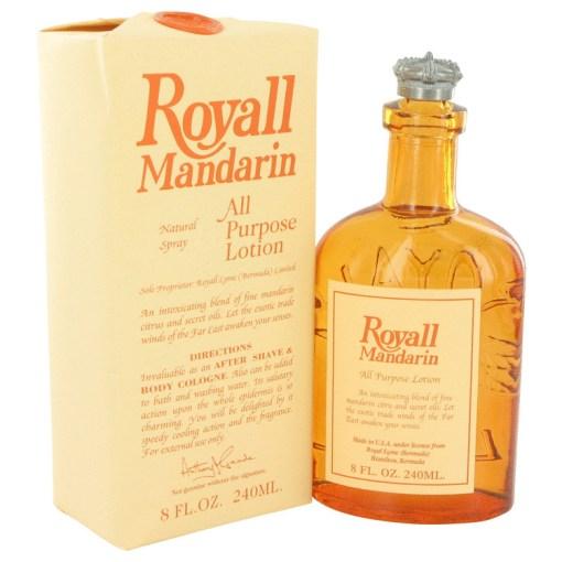 Royall Mandarin by Royall Fragrances