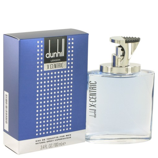 X-Centric by Alfred Dunhill