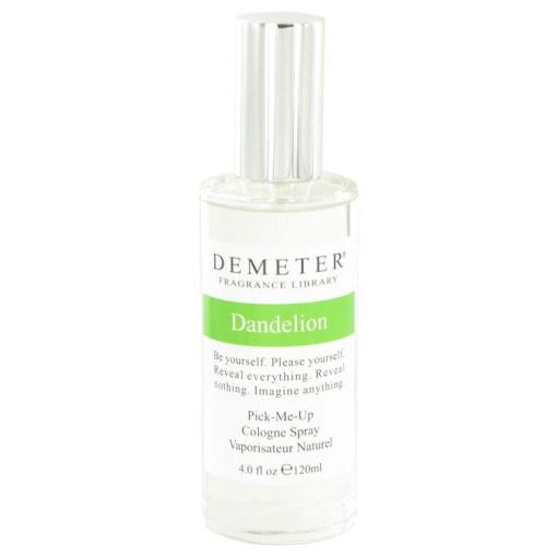Demeter Dandelion by Demeter