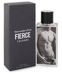 Fierce by Abercrombie & Fitch