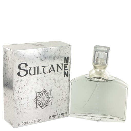 Sultan by Jeanne Arthes
