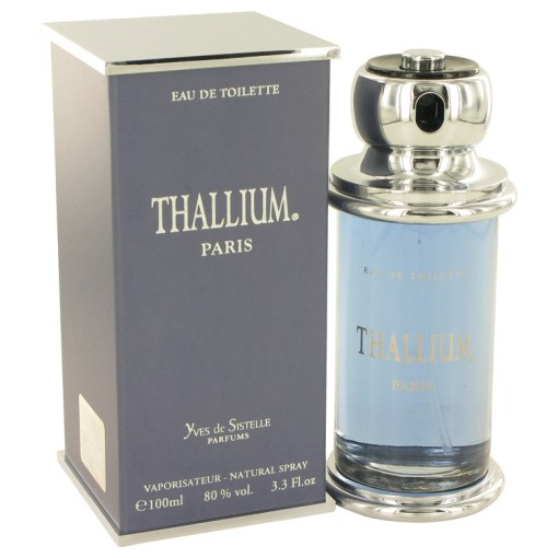 Thallium by Parfums Jacques Evard