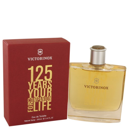 Victorinox 125 Years by Victorinox