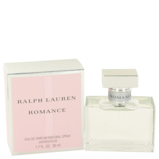 ROMANCE by Ralph Lauren - Eau De Parfum Spray 50 ml f. dömur