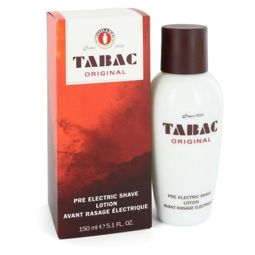 TABAC by Maurer & Wirtz - Pre Electric Shave Lotion 151 ml f. herra