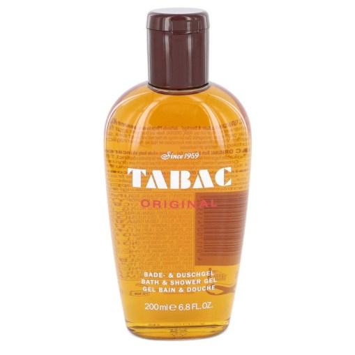 TABAC by Maurer & Wirtz - Shower Gel 200 ml f. herra