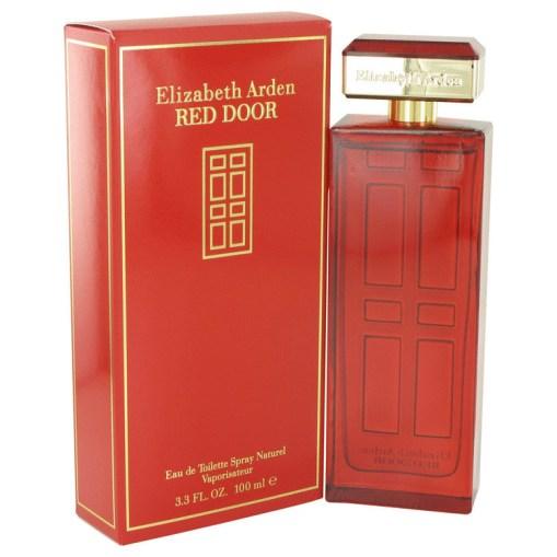 RED DOOR by Elizabeth Arden - Eau De Toilette Spray 100 ml f. dömur