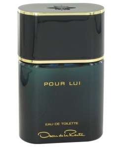 Oscar Pour Lui by Oscar de la Renta - Eau De Toilette Spray (unboxed) 90 ml f. herra