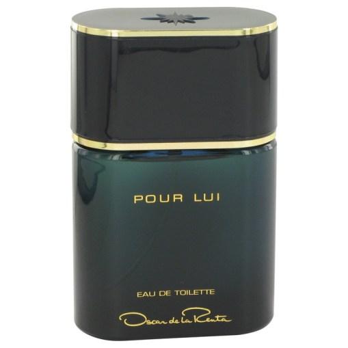 Oscar Pour Lui by Oscar de la Renta - Eau De Toilette Spray (unboxed) 90 ml f. herra