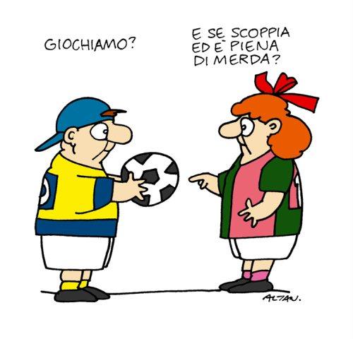 Image result for calcio vignette