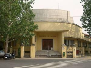 Casa della Madre e del Fanciullo di Modena