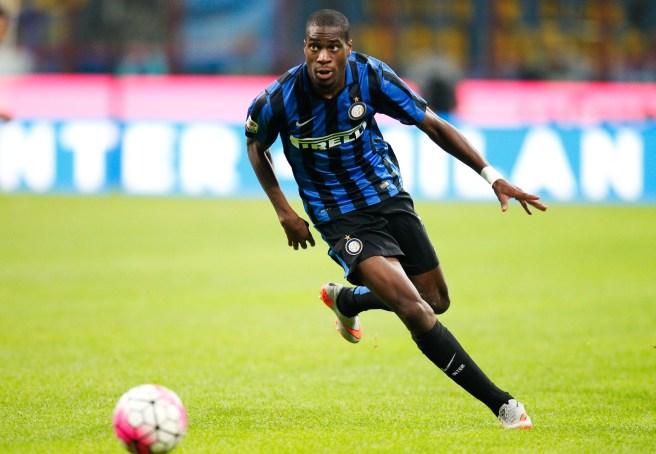 Inter - Atalanta