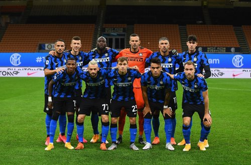 Formazione Inter-Fiorentina, 26 settembre 2020