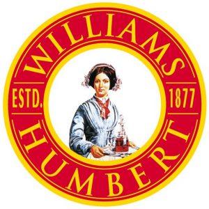 WILLIAMS&HUMBERT