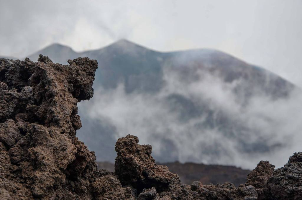 Etna: itinerario enoturistico - Parco dell'Etna