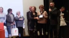 consegna Premio Lignano in Fiore