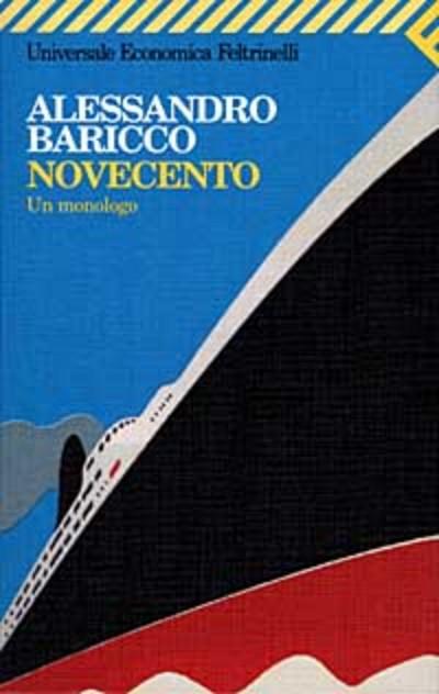 """Il monologo teatrale dello scrittore torinese Alessandro Baricco sulla storia straordinaria del """"pianista sull'oceano"""""""