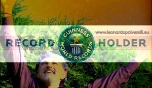 Leonardo Polverelli web homepage