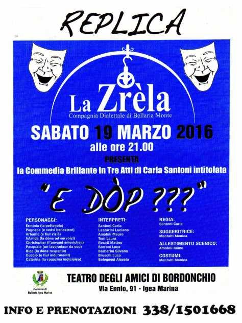 La Zrela Bordonchio (1)