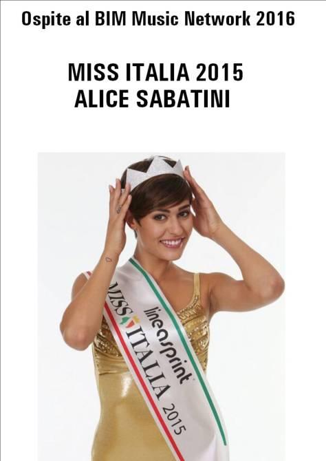 MISS ITALIA X WEB