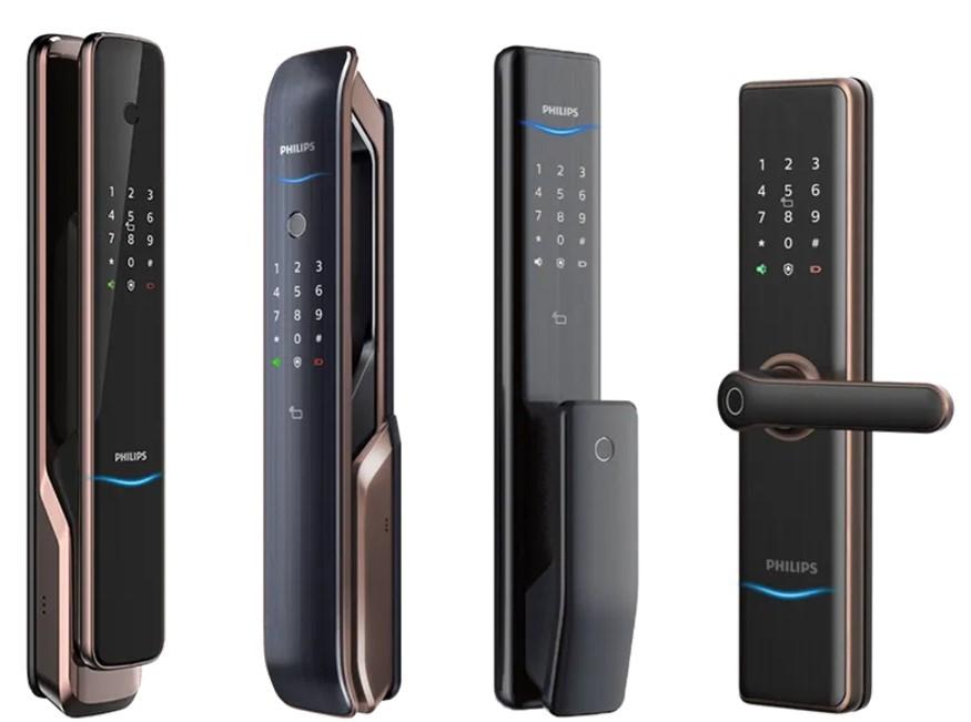 philips 9300 飛利浦電子鎖9300-9200-Alpha-7300產品說明2