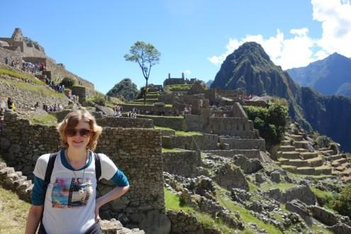 Peru - Macchu Picchu 12