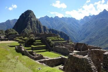 Peru - Macchu Picchu 7
