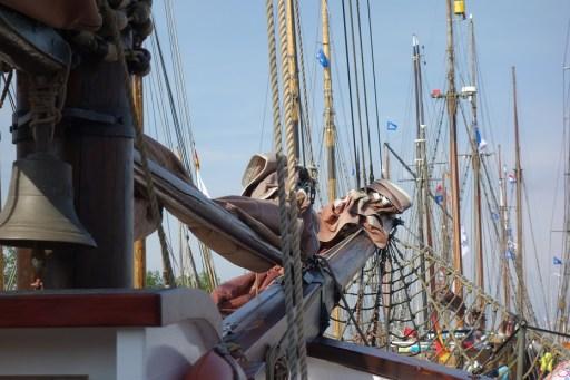 Hanse Sail 8