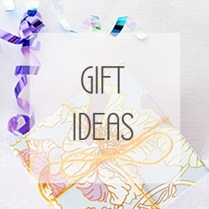 Gift Ideas by ilonaspassion.com